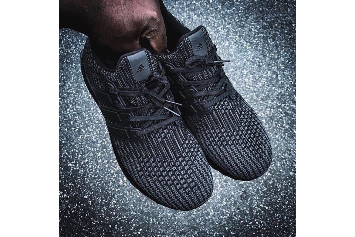 fee421267 Taking A Look At The Ultraboost 4.0 - Trapped Magazine