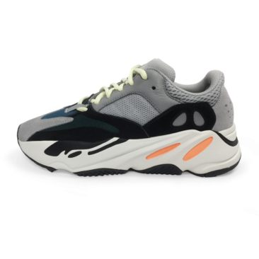 4ccc6fe96 The Yeezy Wave Runner 700 Had A Surprise Release - Trapped Magazine