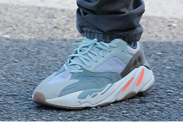 bbca1fb6f Exclusive Look At The New Yeezy Boost 700 Wave Runner - Trapped Magazine