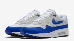 air max 1 royal blue
