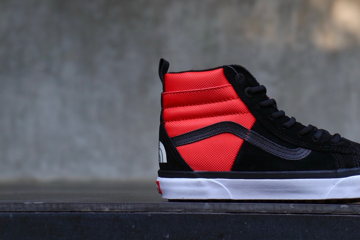 A Closer Look At The Northface x Vans Collection. - Trapped Magazine f18f77f67