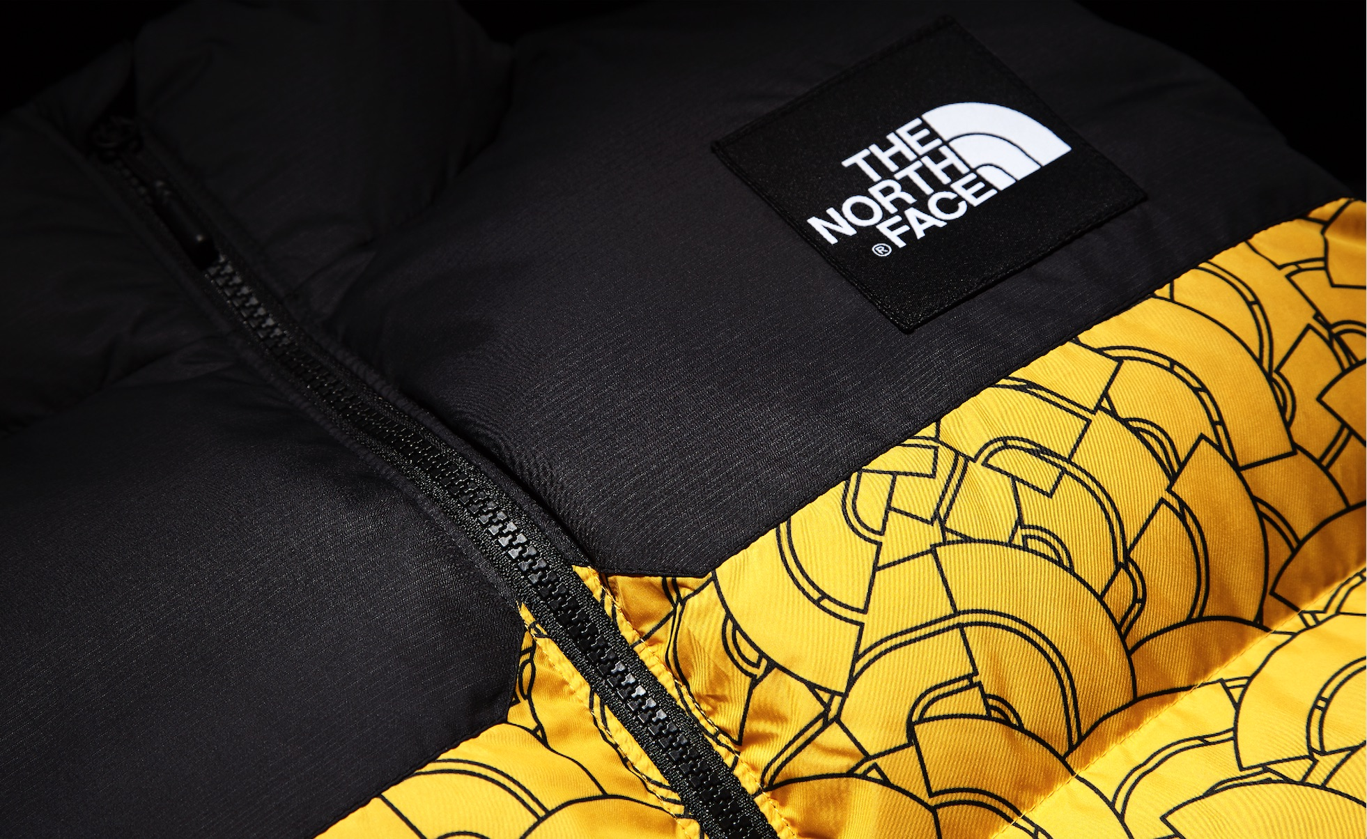 North Face Nuptse Jacket