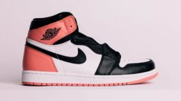 rust pink