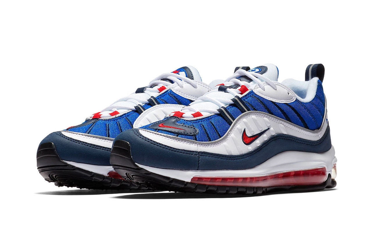 44e824d8de1 Nike Air Max 98 OG