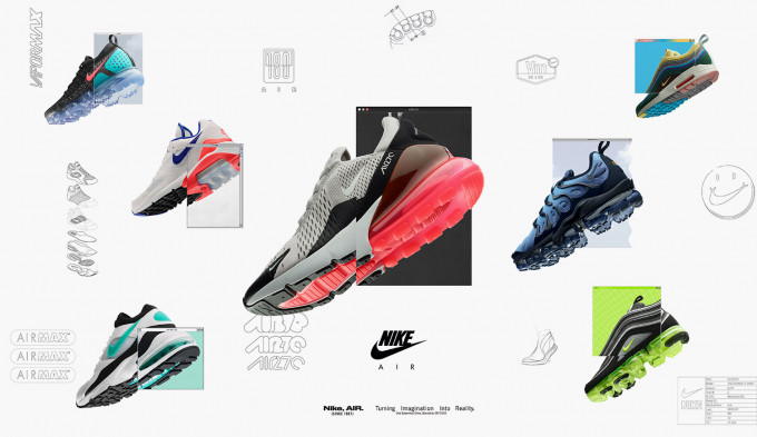 31d8f2cb4d0 Nike Previews Its Air Max Day 2018 Line Up - Trapped Magazine
