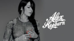 alex hepburn believe
