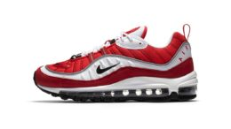 air max gym red