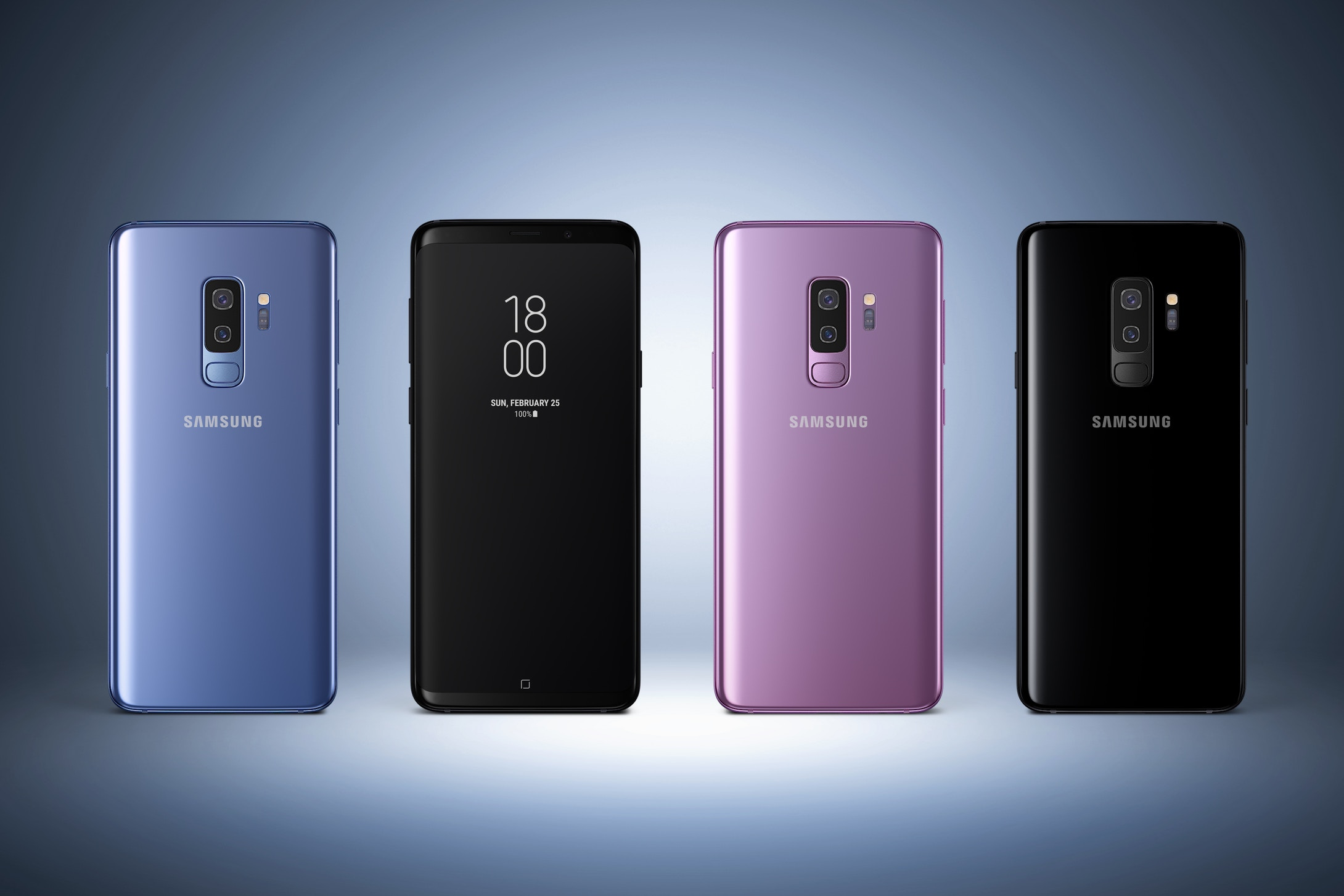 samsung reveals galaxy s9 full details trapped magazine. Black Bedroom Furniture Sets. Home Design Ideas