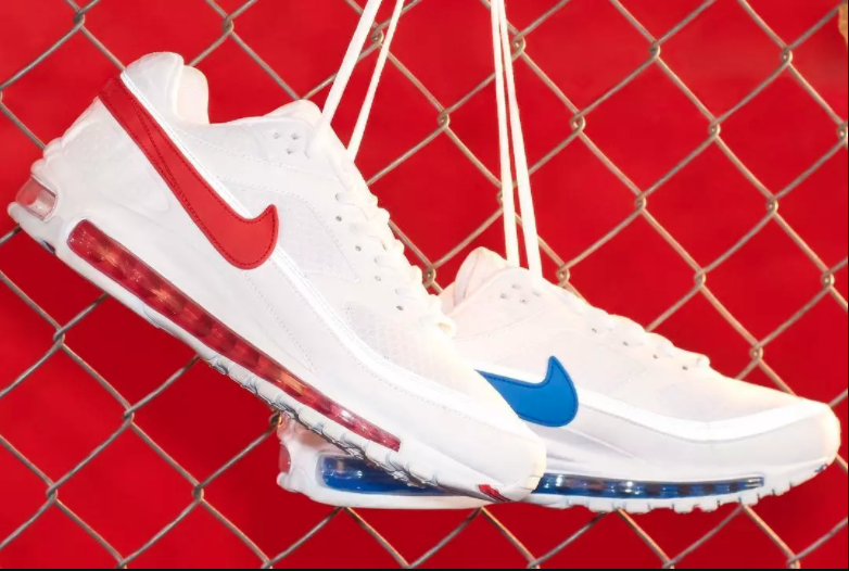 Another Skepta Trainer Is On Its Way Trapped Magazine