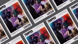 Trapped Magazine