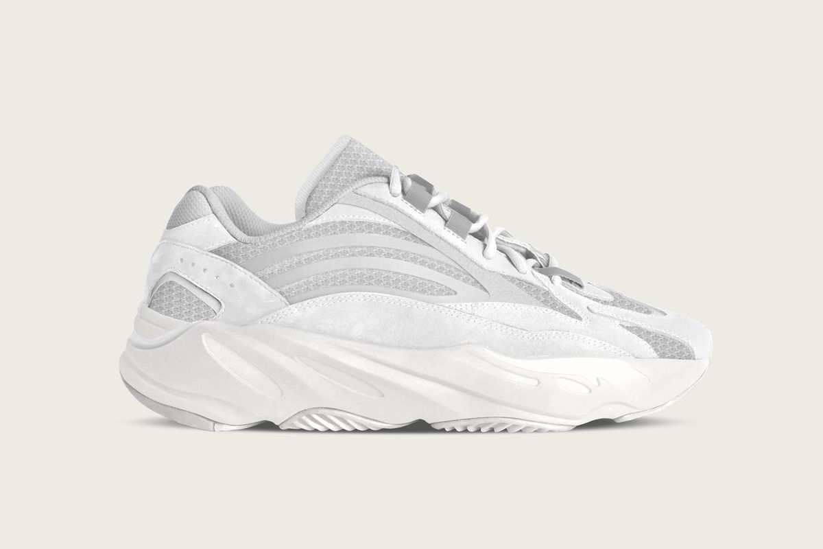 c5b5f6f77 First Look At The Yeezy 700 V2 - Trapped Magazine