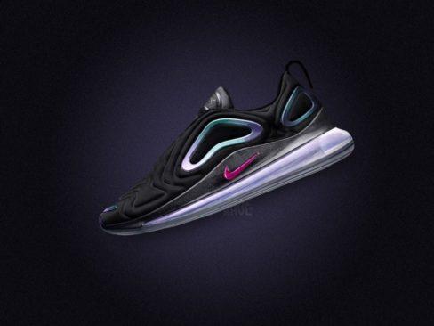 Nike Air Max 729