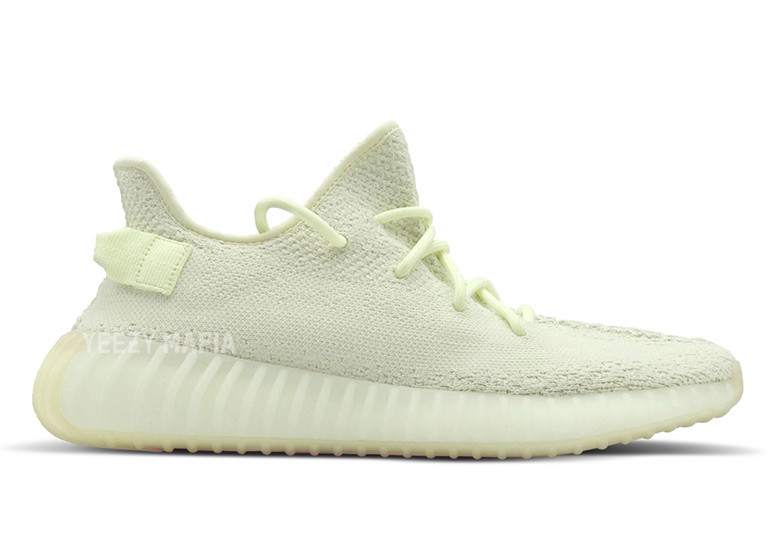 """best service c115b de0b6 Kanye West Drops Imagery For Yeezy 350 """"Butter"""""""