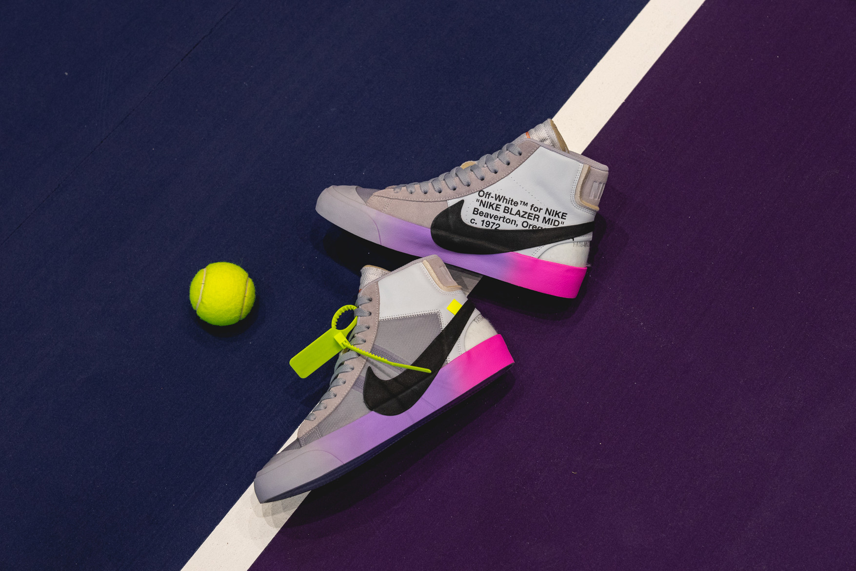serena williams 39 off white x nike queen collection. Black Bedroom Furniture Sets. Home Design Ideas