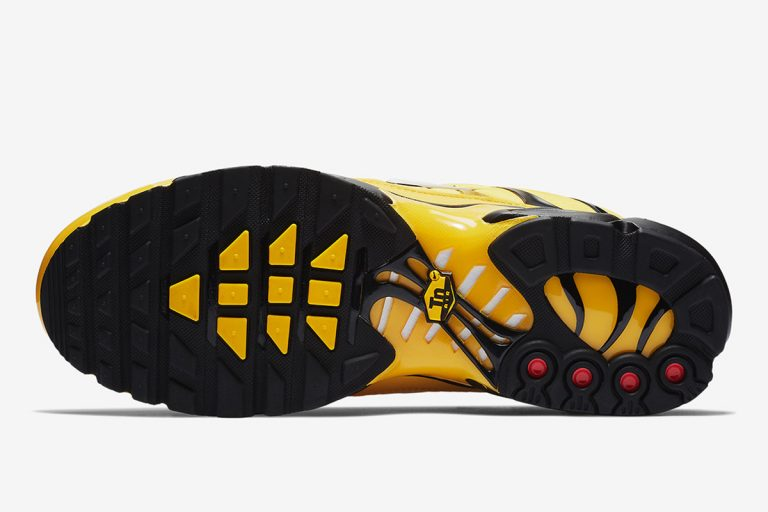 pick up 642ce 97257 Drake Has Reportedly Designed an Upcoming Nike Air Max Plus ...