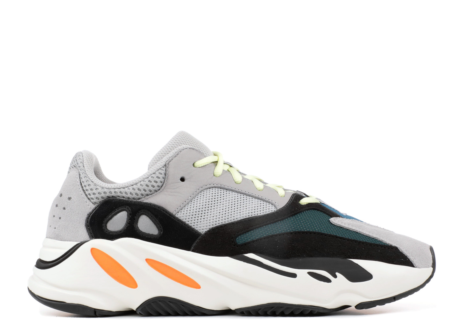b81f78a74 The Yeezy Boost 700  Wave Runner  Is Restocking - Trapped Magazine