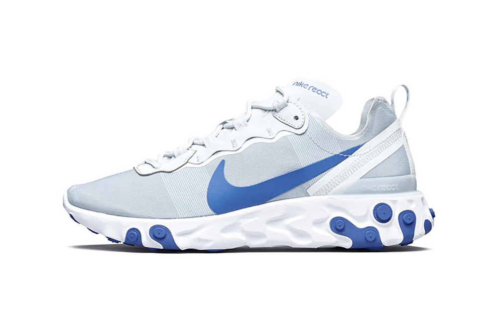 new concept ecf1d 673f3 Nike React Element