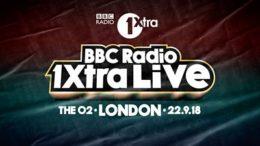 BBC Radio 1Xtra