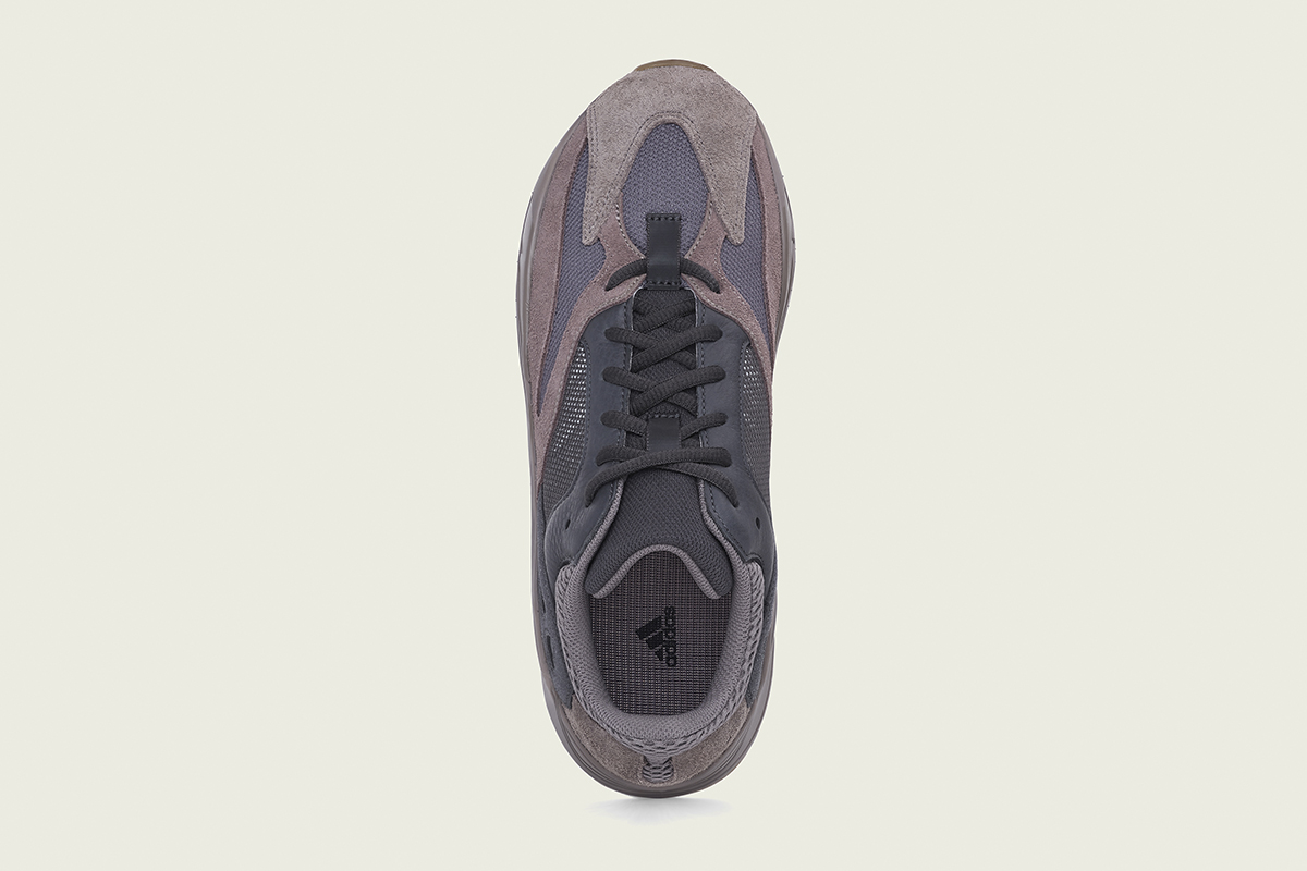 """quality design 5eb4a 940bb The adidas YEEZY Boost 700 """"Mauve"""" Drops This Week - Trapped ..."""