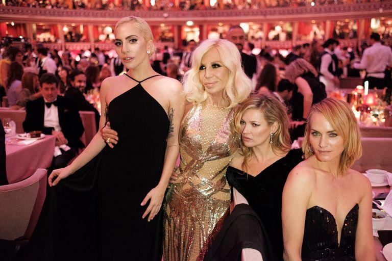 The 2018 Fashion Awards