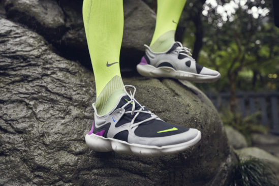 Nike Drops Their 2019 Free Running Collection Trapped Magazine