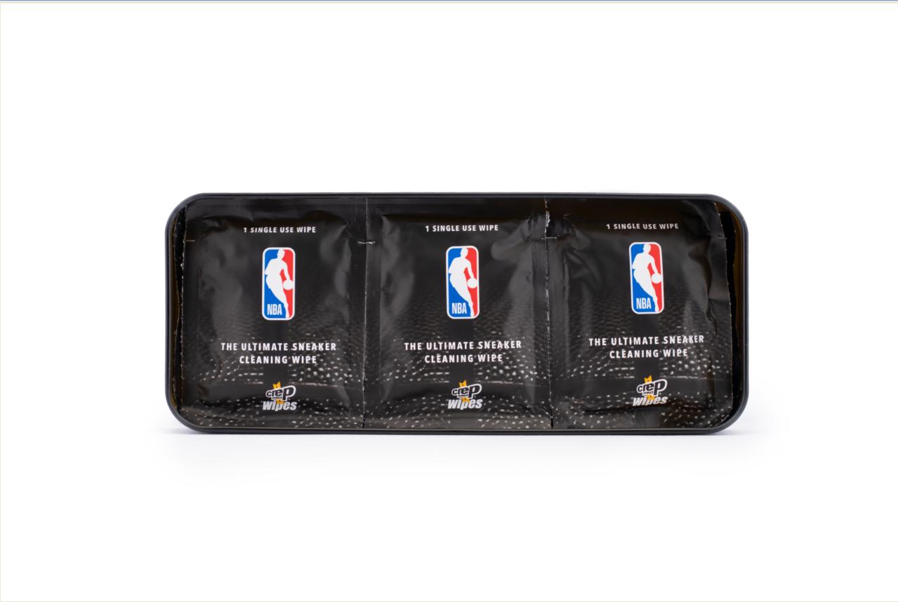 Crep Protect x NBA