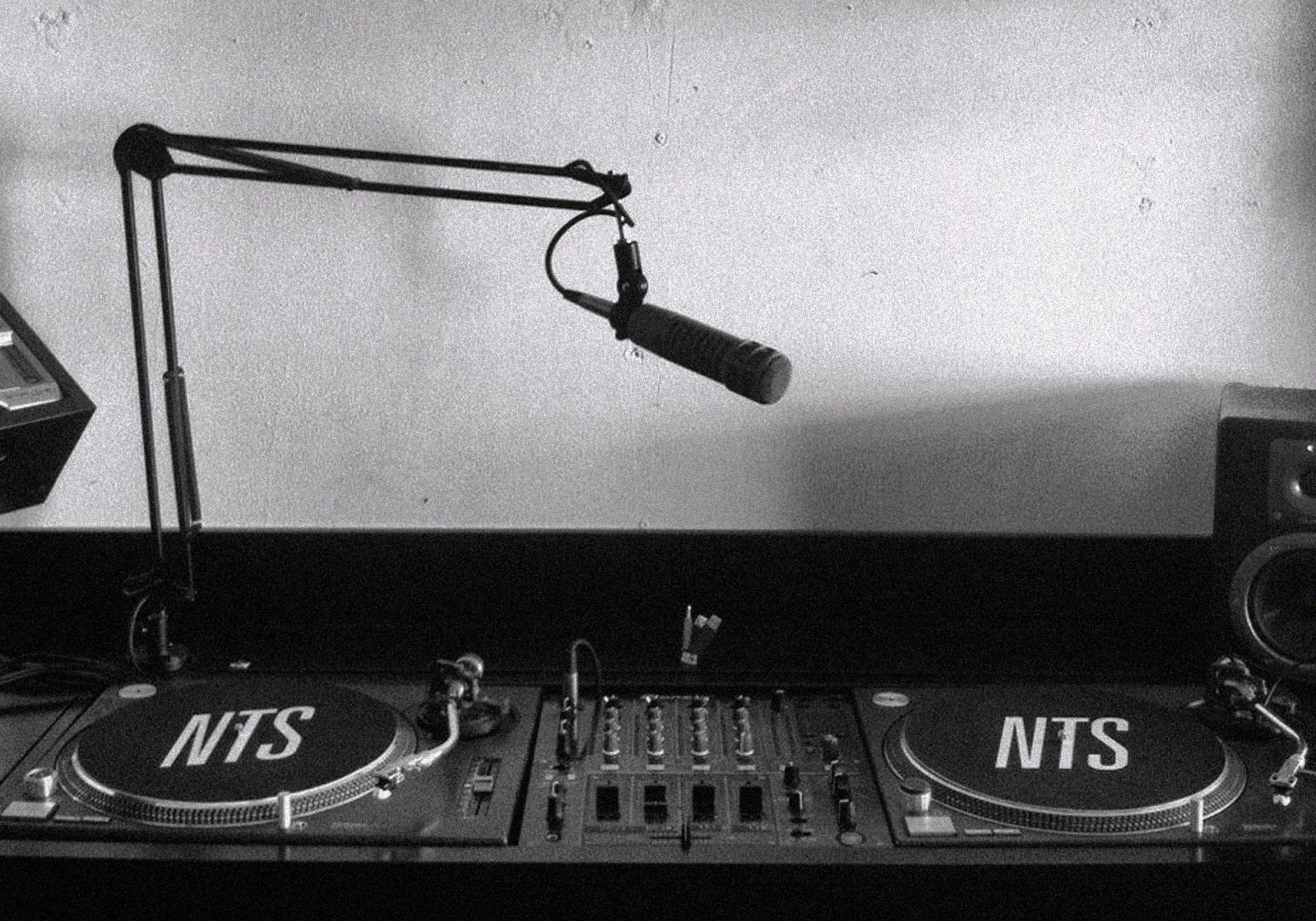 NTS RADIO