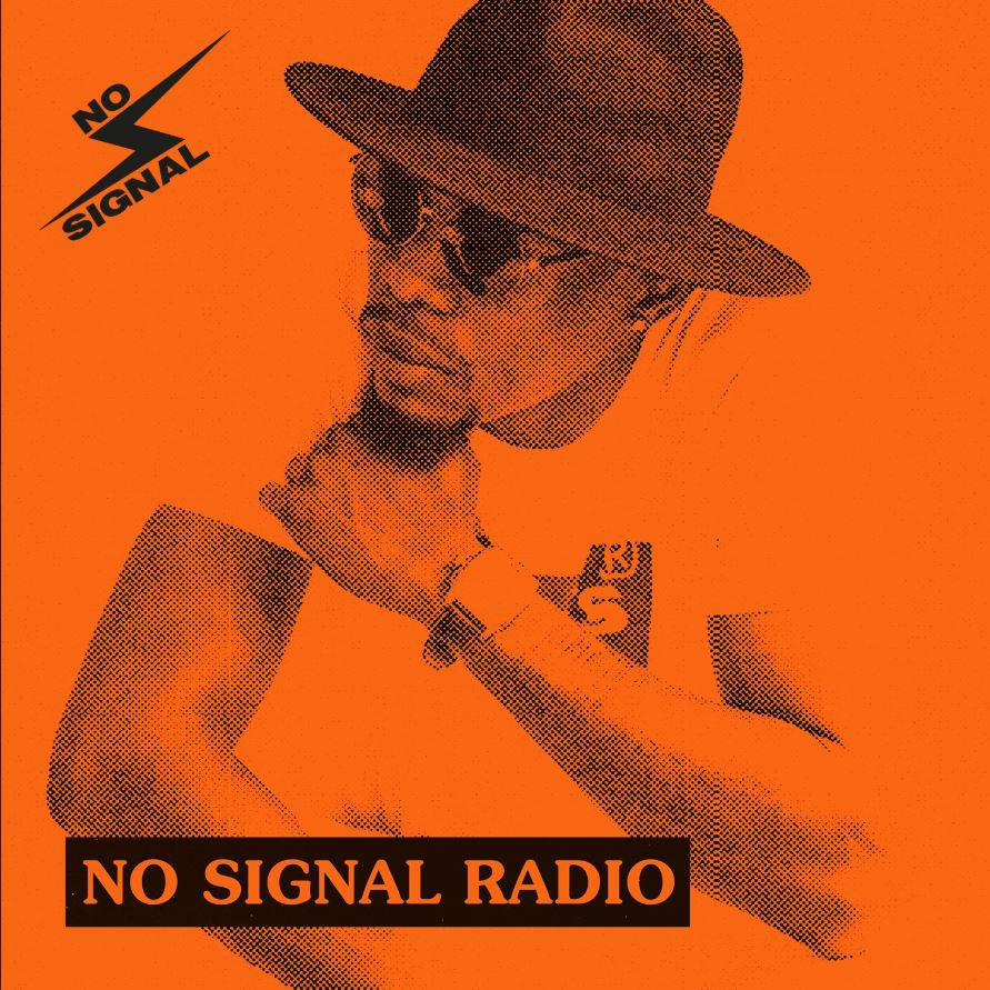 No Signal Radio