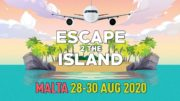 Escape 2 The Island